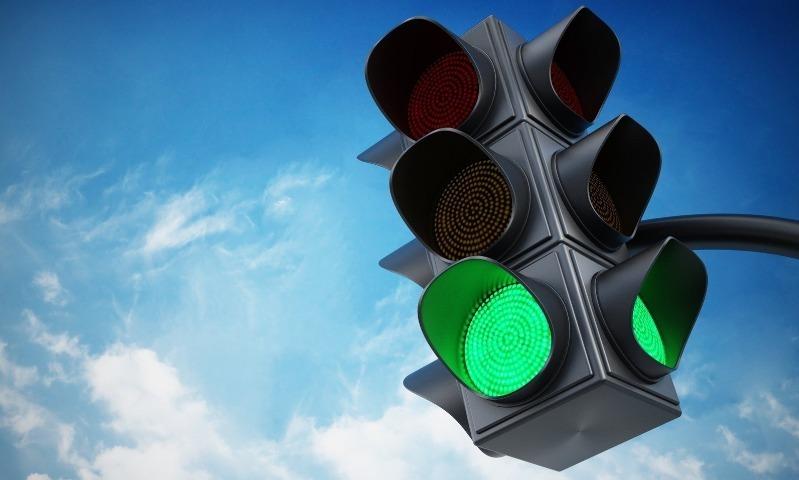Умные светофоры помогут очистить воздух крупных городов