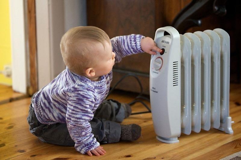 5 причин, почему в воздухе в доме становится слишком много углекислого газа