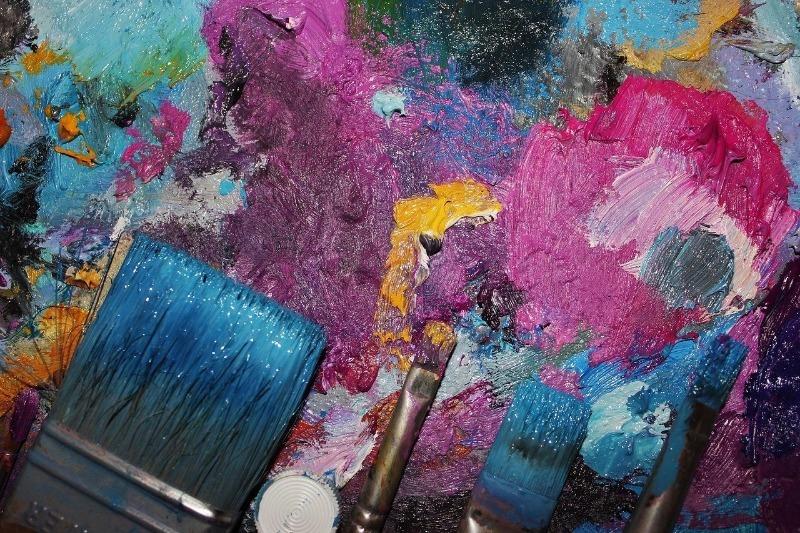 Почему нельзя долго нюхать краску, даже если запах очень нравится
