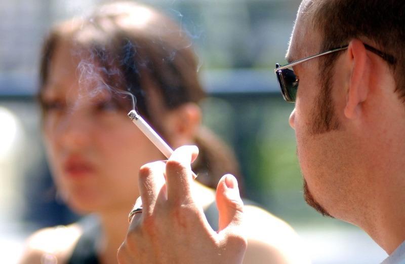 Чем рискуют заболеть люди, которые не курят, а только вдыхают табачный дым