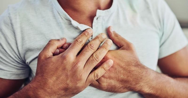 Простой способ проверить частоту своего дыхания и узнать, нет ли отклонений