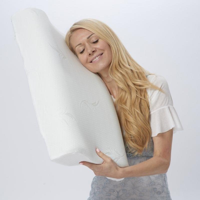 Как вредят здоровью старые подушки и одеяла