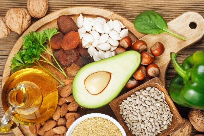 Какие витамины нужны нашим легким для нормальной работы
