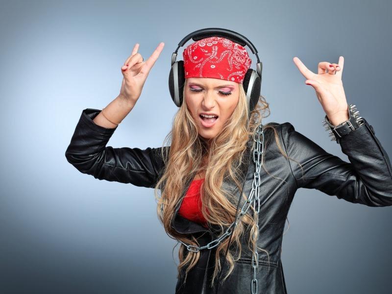 Как разная музыка влияет на работу наших внутренних органов