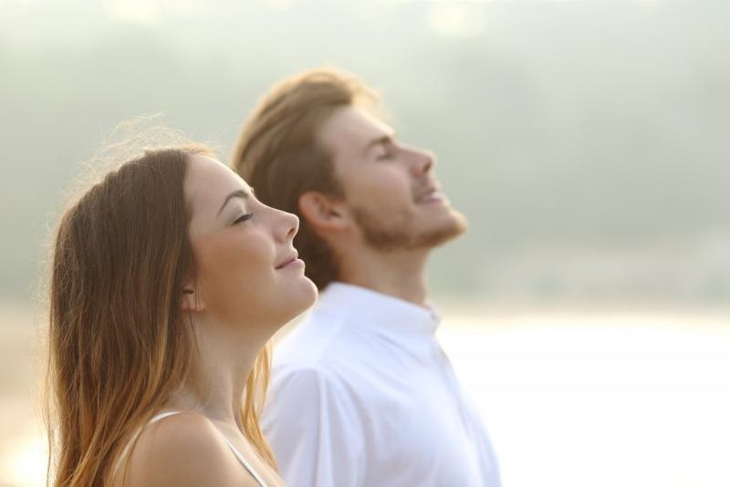 Виновата анатомия: почему женщинам тяжелее дышать, чем мужчинам