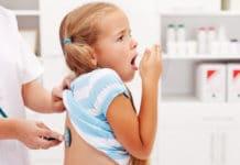 Сколько лечится бронхит у детей