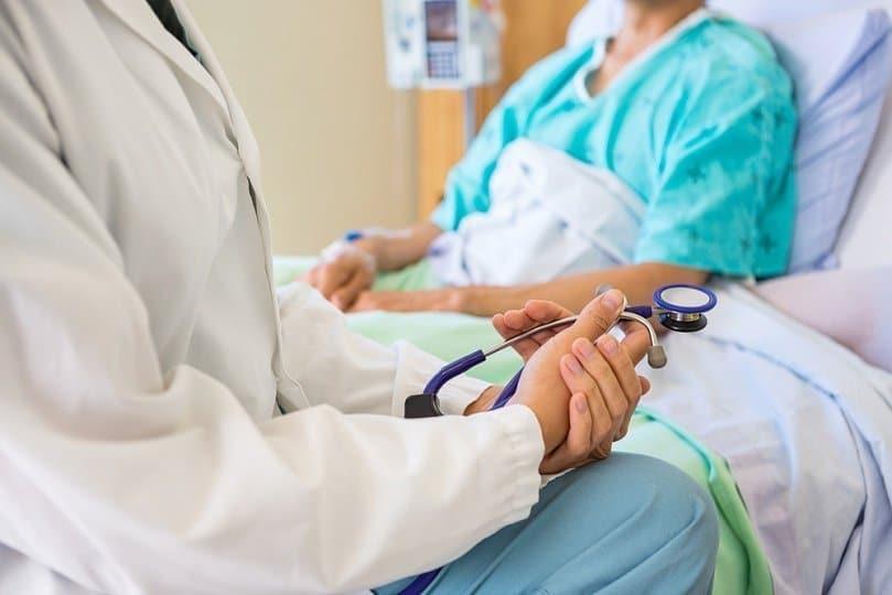 профилактика пневмонии у лежачих больных