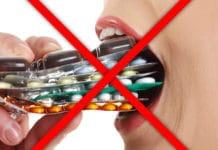 лечение бронхита без антибиотиков