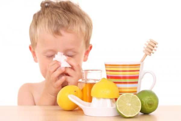 Профилактика очаговой пневмонии у детей