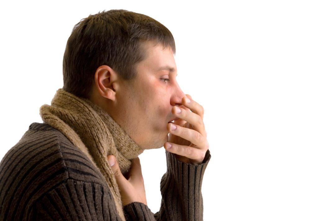 Бронхит и пневмония