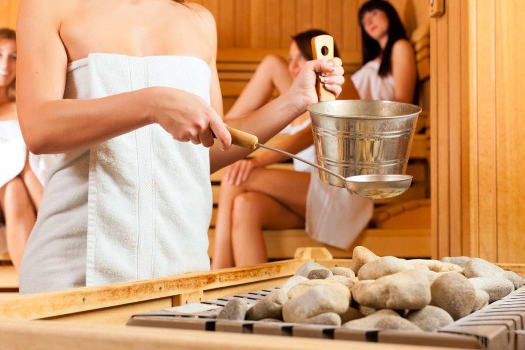 Польза от бани