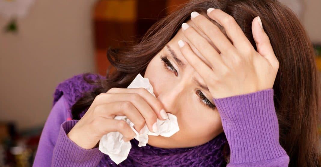 Симптомы бронхита и пневмонии