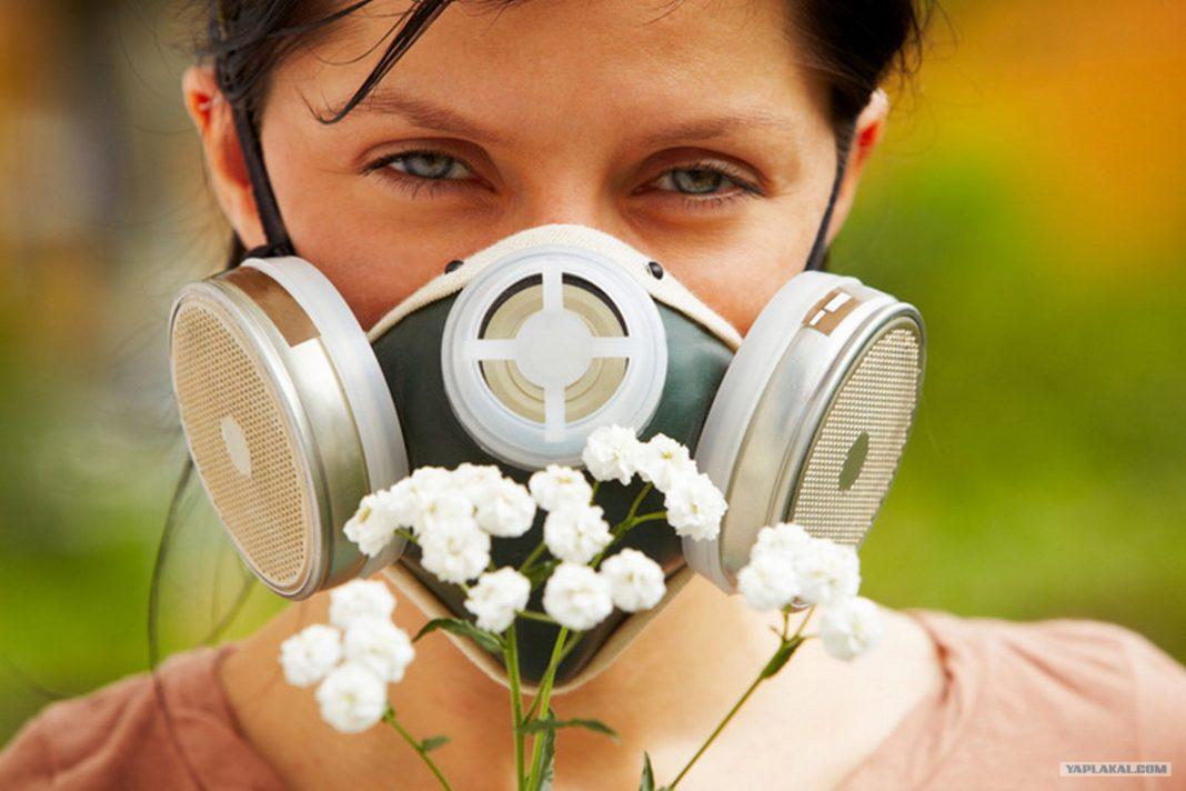 Вторичная профилактика бронхиальной астмы