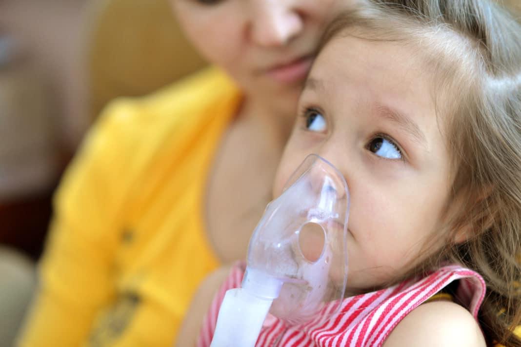 Негормональная терапия бронхиальной астмы