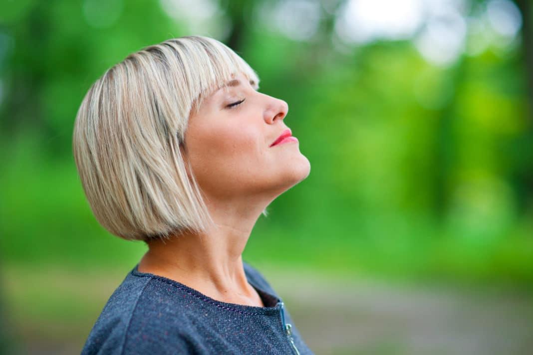 Методы дыхательной гимнастики