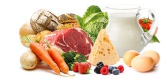 полезные продукты для легких