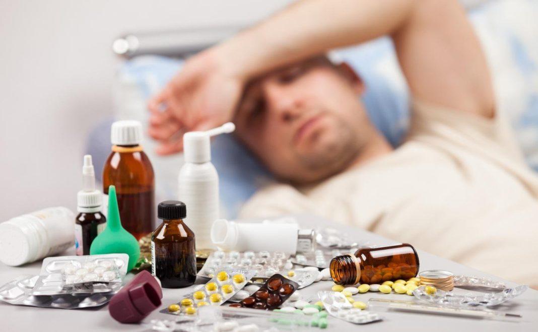 Особенности хронического обструктивного бронхита у взрослых