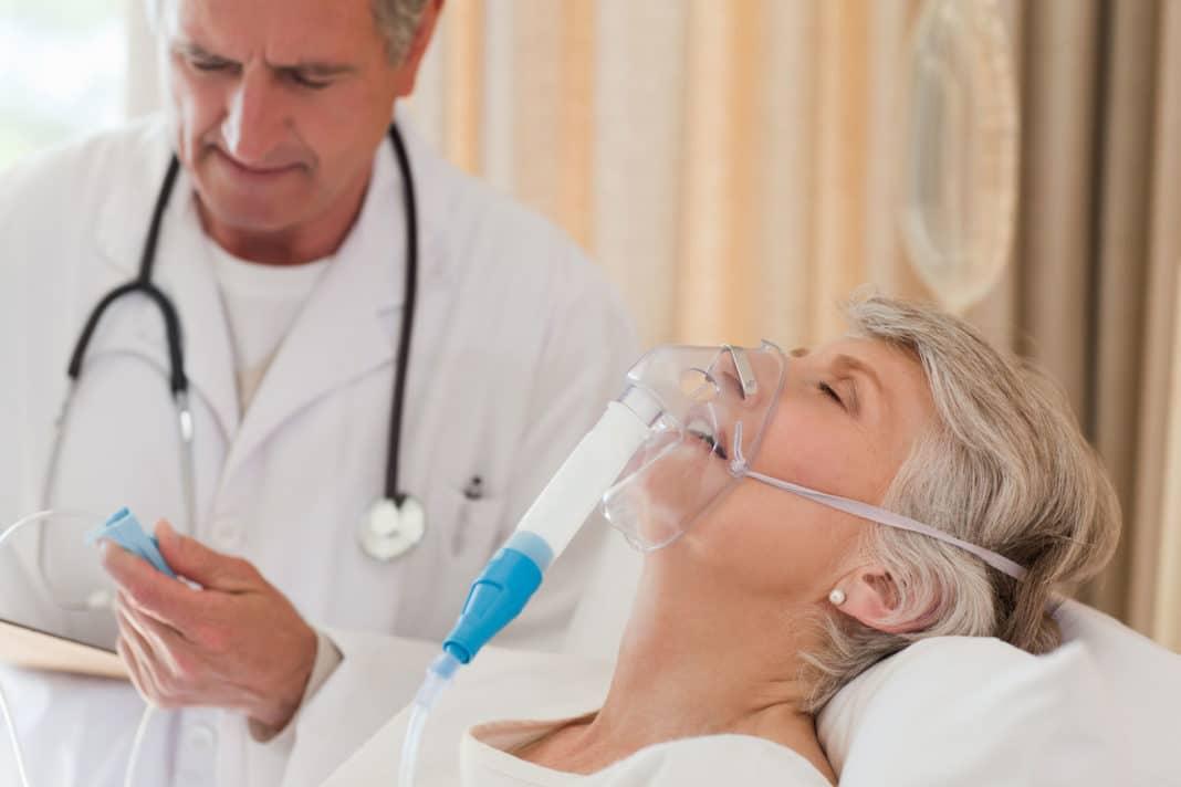 Ингаляционная антибиотикотерапия