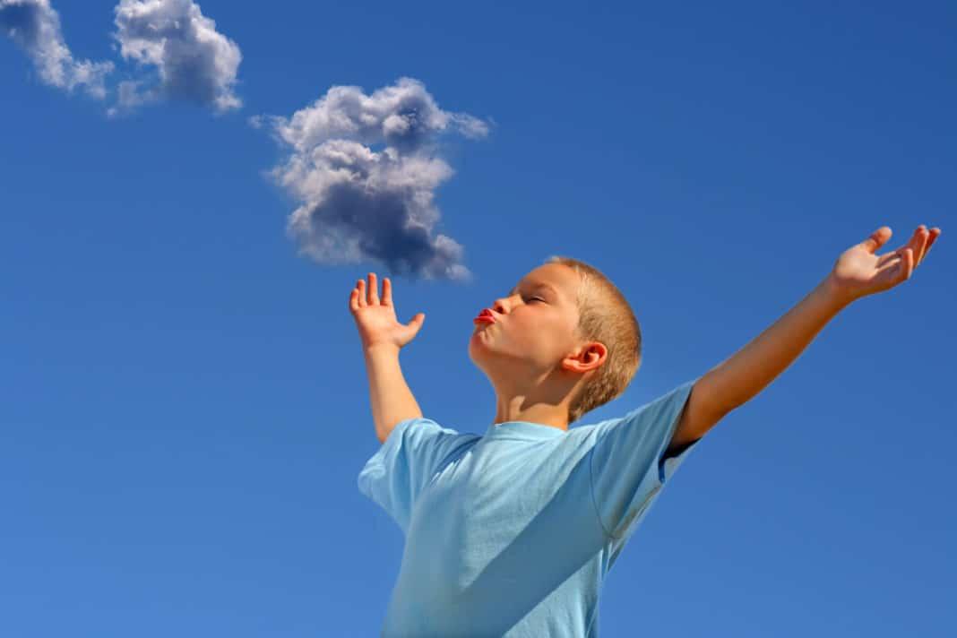 Дыхательная гимнастика от кашля для детей