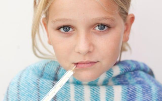 острый обструктивный бронхит у детей лечение