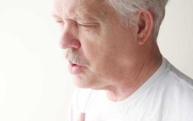 пневмония без кашля