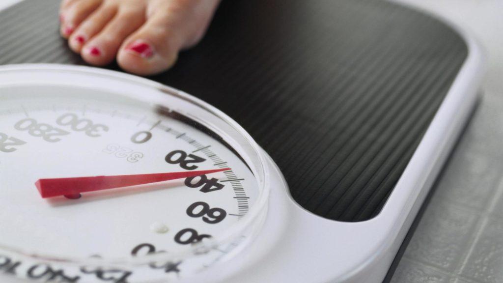Потеря веса при хроническом туберкулёзе