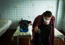 Инвалидность при туберкулёзе