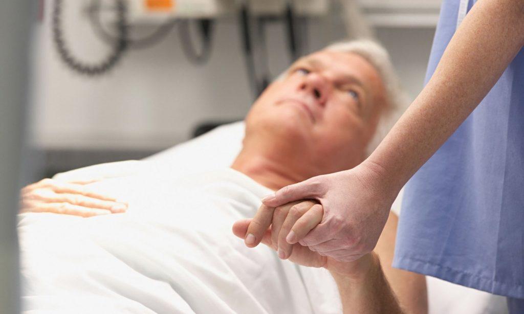 Первая стадия инвалидности при туберкулёзе