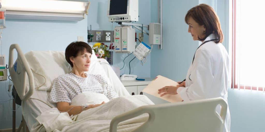 Лечение открытого туберкулёза