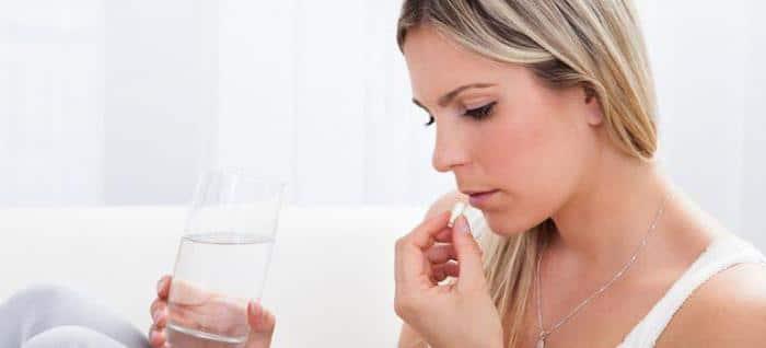 амоксиклав запивают небольшим количеством воды