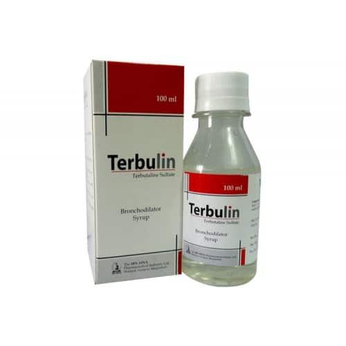 Тербулин