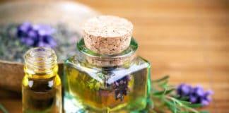 Астма и лечение эфирными маслами