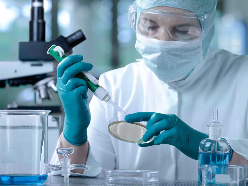 Цитологическое исследование как один из методов диагностики при плеврите