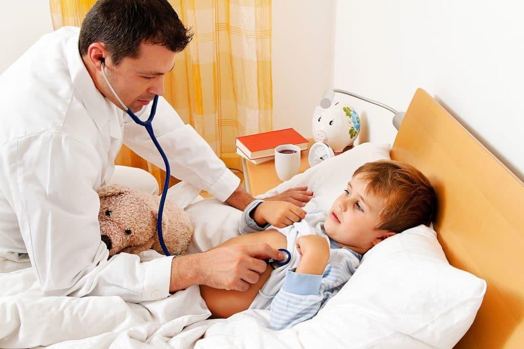 медицинкая помощь