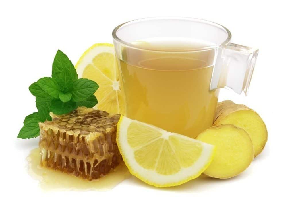 рецепты лимона с медом