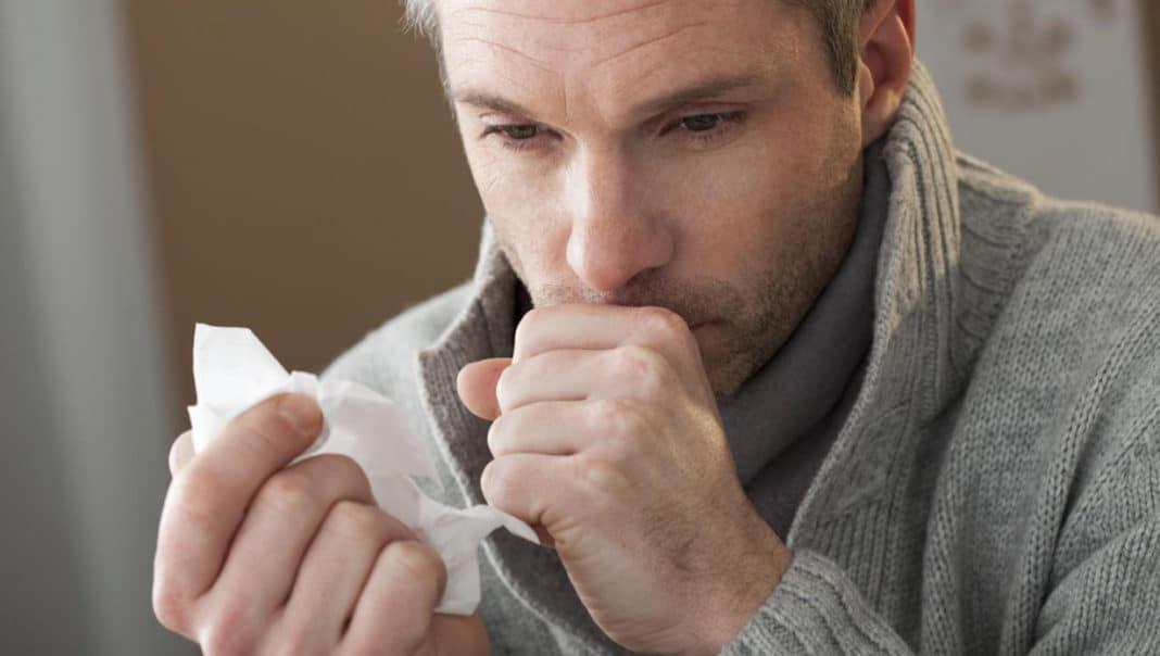 Температура при туберкулезе