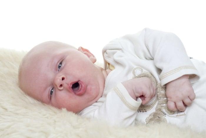 бронхолегочная дисплазия у новорожденных детей: симптом
