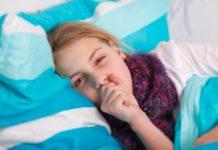 Кашель после сна у ребенка: причины и лечение