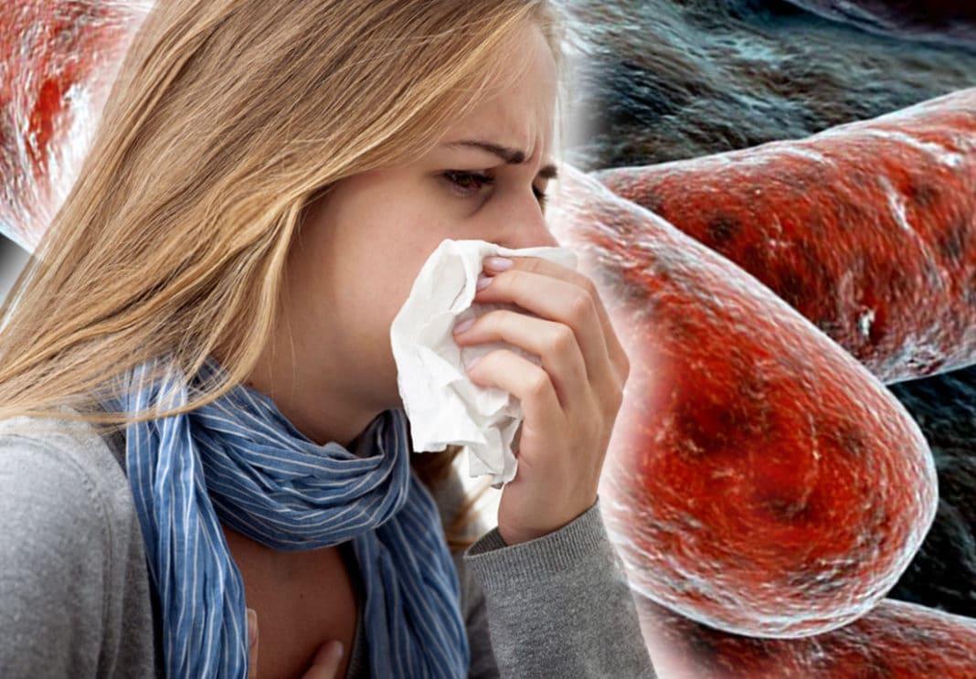 Что нужно знать о туберкулёзе, чтобы не заболеть?