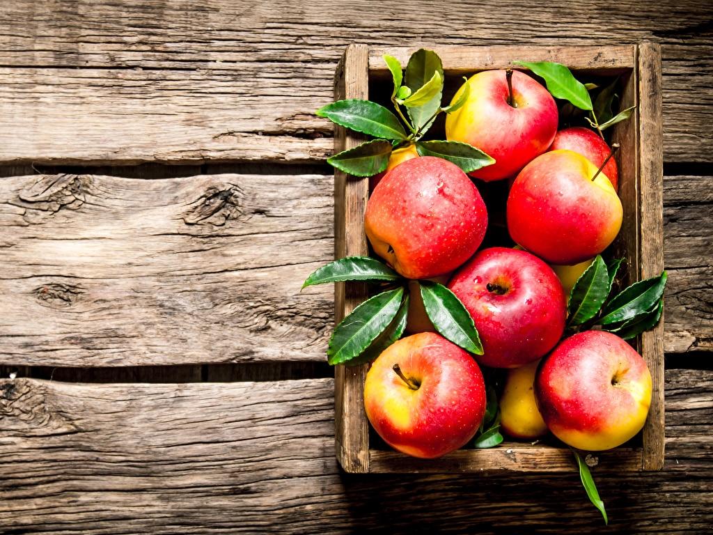Яблоки помогают даже при астме