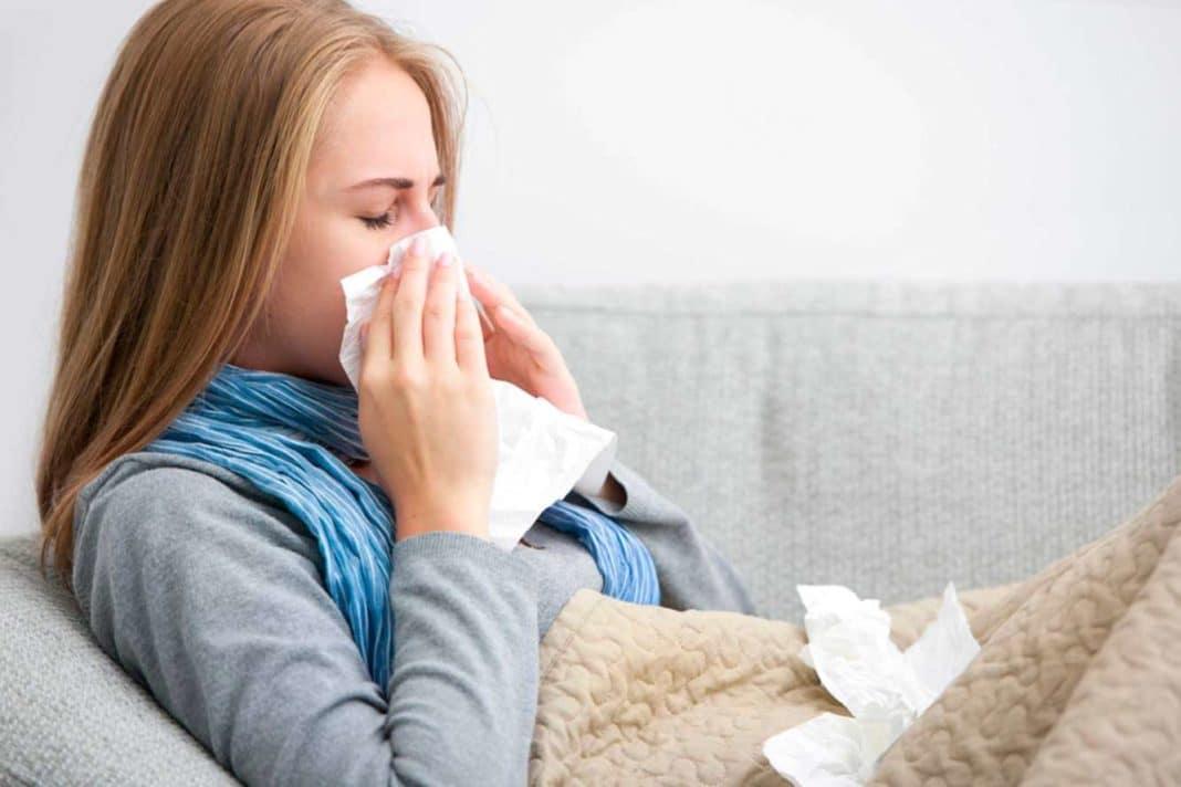 10 неочевидных продуктов, позволяющих бороться с заложенностью носа